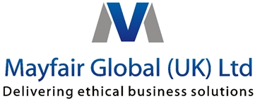 Mayfair Global (UK) Ltd is registered in England & Wales, Company number 07574019.